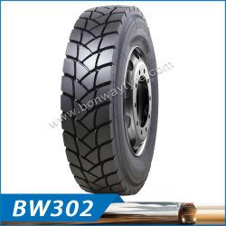 Du fabricant directement le commerce de gros prix bon marché semi Chine tout en acier de haute qualité des pneus de camion Radial TBR 1200r20 1200r24 315/80R22.5 385/65R22.5 425/65R22.5 750R16