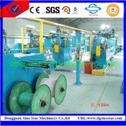 Câble pour le fil de l'extrudeuse gaine de la gaine de câble Ligne d'Extrusion