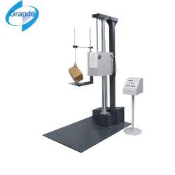 Machine van de Test van de Daling van de Doos van het karton de Verpakkende
