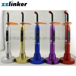 CE APPROUVÉ LK-G42 métal coloré Light Cure Unité dentaire