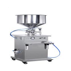 ماكينة تعبئة جرعات شبه أوتوماتيكية من أجل مستحضرات تجميل الزيت