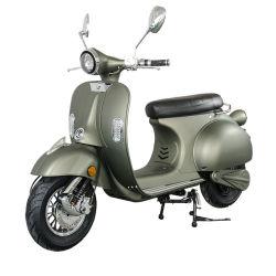 3000W Retro Motociclo eléctrico com CEE Coc