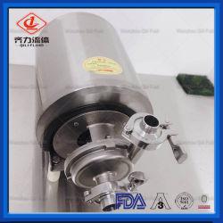 Pompe centrifuge de sanitaires en acier inoxydable