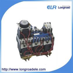 モデルLC3-Dの星デルタによって減らされる電圧始動機