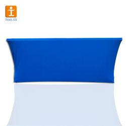 Zoll gedruckter Tischdecke-fantastischer Hochzeits-Polyester-Tisch der Tischdecke-8FT bekanntmachender
