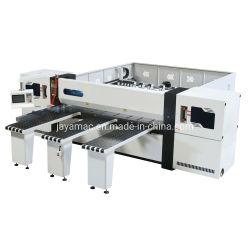 Lage het paneelzaag MJ6232A van de Kosten van het Onderhoud ZICAR houten/houten automatische verticale