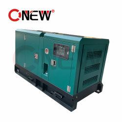 イタリアの小さいディーゼル発電機を溶接する11kw 13kVA 13kvの高品質力リカルドKofo