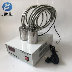 Algas ultra-sonografia do transdutor de impedir a remoção de algas e Sensor de Controle 28 kHz de frequência de vibração