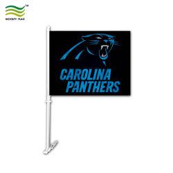 De in het groot Vlag van de Sport NFL van de Vlag van de Auto van de Bevordering van de Douane