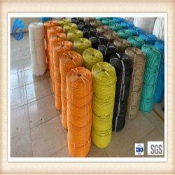 패킹과 건물을%s 고품질 PP/PE 3/4 물가 꼬이는 플라스틱 밧줄 그리고 삼실