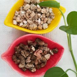 Golden 20-40élargi d'or de la vermiculite mesh pour garniture de frein