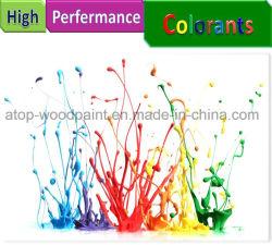 De hoge Voorbereiding van het Pigment van Kleurstoffen Perfermance Organische