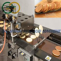 Roestvrijstalen kleine Dorayaki-machine