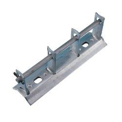 고품질 제품 핫-DIP 아연 도금 보조 랙 어셈블리 전기