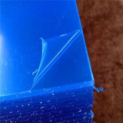 Lámina de acrílico color/HDPE varilla de soldadura/láminas de plástico corrugado 4X8.