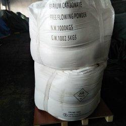 Sales de bario de grado industrial para uso en productos químicos