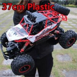 Voiture RC 4WD haute vitesse de commande à distance hors-route de jouets de voiture