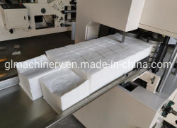 Imprimés/dossier serviette de papier gaufré rembobineur Machine à papier