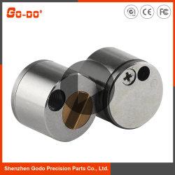 Mecanizado mecanizado CNC//Maquinaria parte, la fecha de sellos de las piezas del molde Ddati1000.