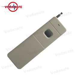 نصف قطر التغطية حتى 30 - 100 متر التحكم عن بُعد قدرة عالية Jammer جهاز Scrambler بسرعة 868 ميجاهرتز