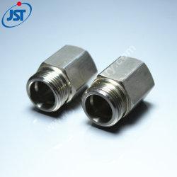 De mecanizado CNC personalizado los tornillos hexagonales