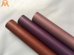 Design de tecido de seda de imitação de moldagem do painel de parede decorativos