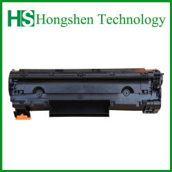 Originele Zwarte Toner Patroon 85A/78A/83A/26A/17A/05A/80A/81A voor de Laserprinter van PK Met de Trommel van Portlandcement
