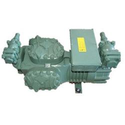Compressore Frigorifero Bitzer Semi-Ermetico Ad Alta Efficienza Con Raffreddamento Ad Aria, Unità Di Condensazione