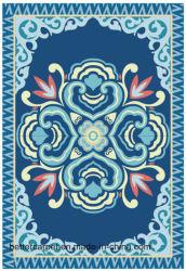 Madeinchina moderne Dekoration Handtufted Wolle-Acrylteppiche und Wolldecken