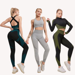 質の高い女性女性のためのアクティブな衣服およびサイズの適性の体操 摩耗スポーツの摩耗高いウエストのヨガパンツヨガの摩耗