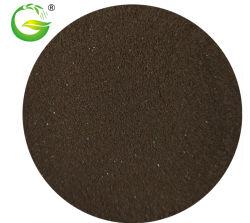 Новые поступления Водорастворимые Leonardite Humate для линии продуктов для внесения удобрений 8% соли железа