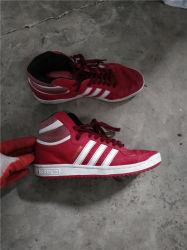 La meilleure qualité utilisé Chaussures pour Hommes Dames Enfants Sport de l'exécution
