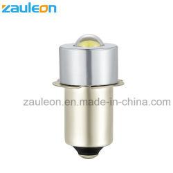 P13.5s 1W Lampe LED Lampes de poche de mise à niveau pour C/D 3V 4,5V torche lumière 6V
