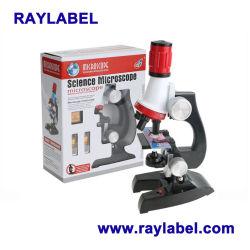 Kursteilnehmer-Mikroskop, biologisches Mikroskop, Mikroskop