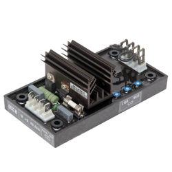 Alimentación de alta calidad LEROY SOMER Generador alternador AVR de piezas de repuesto R230