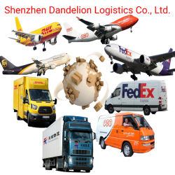 The World、DHL、UPS、Federal Express、TNT、Aramexへの国際的なExpress Service Shipping Agent From中国
