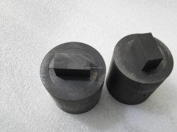 고강도 다루기 힘든 공구를 위한 흑연에 의하여 기계로 가공되는 제품