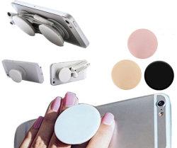 Mode personnalisé le support de téléphone mobile téléphone de voiture titulaire Clip Grip de montage du statif