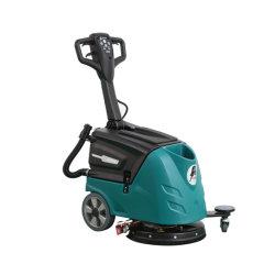 Lavatrice automatica industriale per pavimenti, macchina automatica per la pulizia dei pavimenti delle scuole