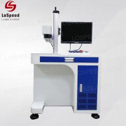 La Chine La gravure de marquage laser à fibre Fournisseur de la machine pour bijoux, des bracelets
