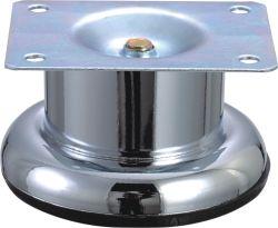 Venda directa de Acessórios para Móveis de Alta Qualidade da Base de mesa sofá de Metal Pés de perna