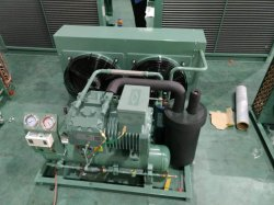 Qualitäts-Medium-Niedriges Temperatur-Wasserkühlung-Luftkühlung-Kühlraum-kondensierendes Gerät des Fabrik-Preis-OEM/ODM