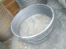 Colata di sabbia/ghisa grigia/corona dentata per ghisa per Macchine per calcestruzzo