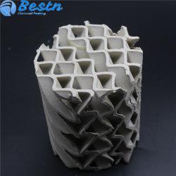 De Ceramische Verpakking van uitstekende kwaliteit van de Structuur voor de Kolom van de Distillatie