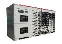 Gck Mns 33kv와 11kv 배급 IEC 전기 금속 시험 보고서를 가진 입히는 동봉하는 개폐기 내각