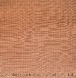 Entrelaçam Rayon-Polyester tecido Jacquard tintura reativa para vestuário de moda (camisas, fatos, etc) com qualidade fiável
