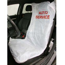 Coperchi di sede di plastica dell'automobile di promozione a gettare fatti di PE