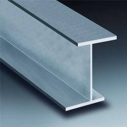 Prefabricated 건물을%s 좋은 품질 강철 H 광속