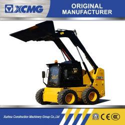 XCMG Jornal Fabricante Original Xt760 Usado carregadora de direção deslizante