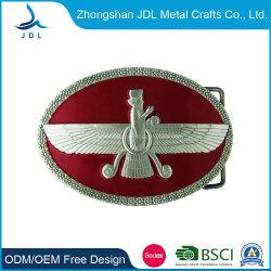 도매 사용자 지정 풀 컬러 3 D 스크린 인쇄 끈 고품질 벨트 버클의 중국(벨트 063)